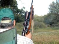 Regulado el ejercicio de la caza para la temporada 2013/2014 en Álava
