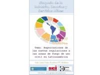 Congreso sobre las repercusiones de las nuevas legislaciones sobre armas de fuego de uso civil en Latinoamérica