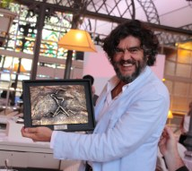 Alberto Nuñez Seoane, Premio al Rececho del Año
