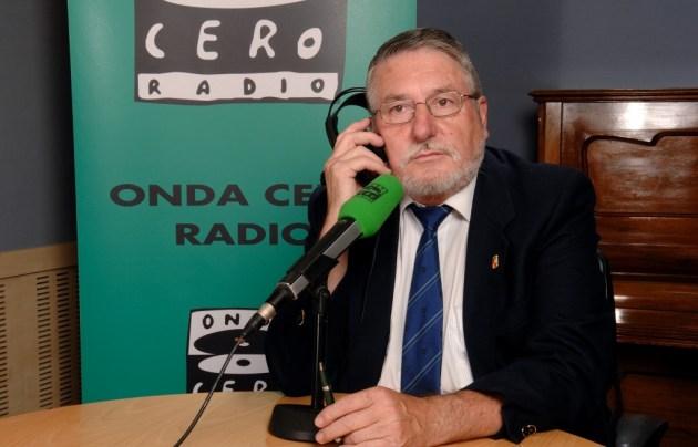 Cesáreo Martín - Linde y Ribera