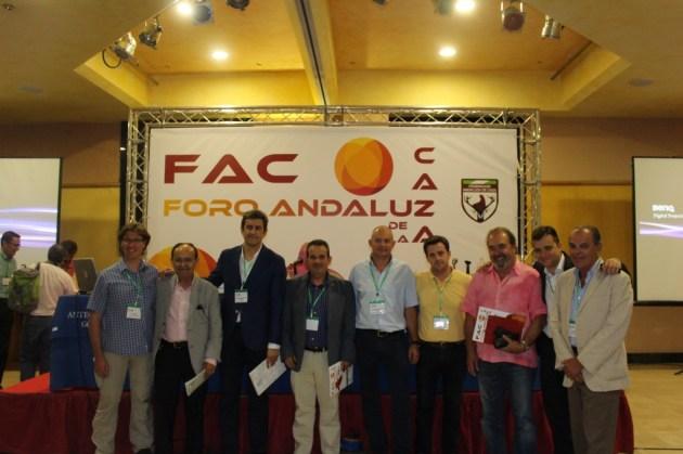 Foro Andaluz de la Caza 2014