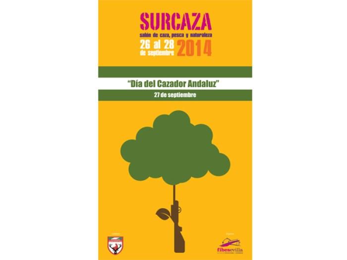 dia del cazador andaluz 2014