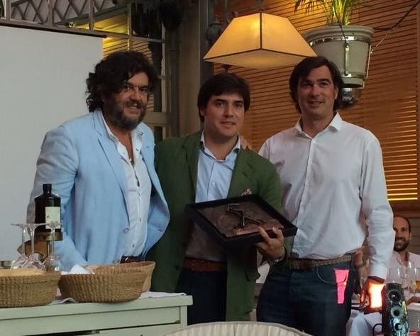 Premio Jóvenes Monteros