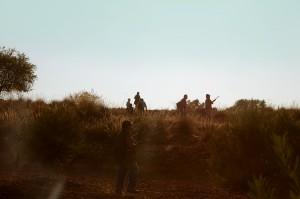 355 - Descaste (1) cazadores