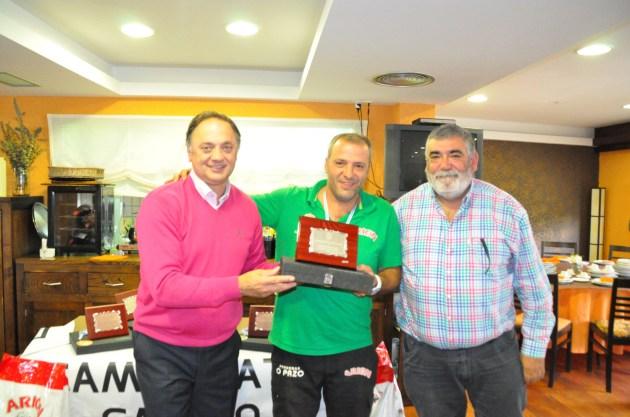 Campeonato gallego de rastro