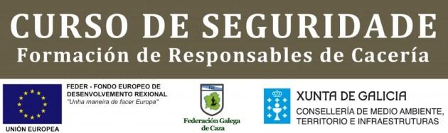 curso federación gallega de caza