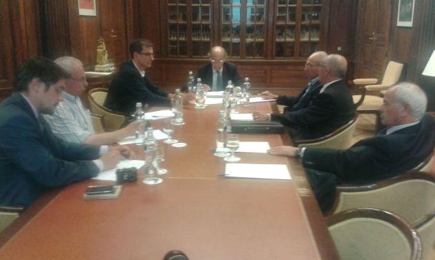 10 septiembre reunión teófilo luis rehalas