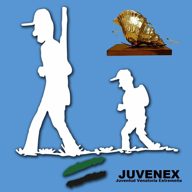 juvenex caracola de oro honorífica