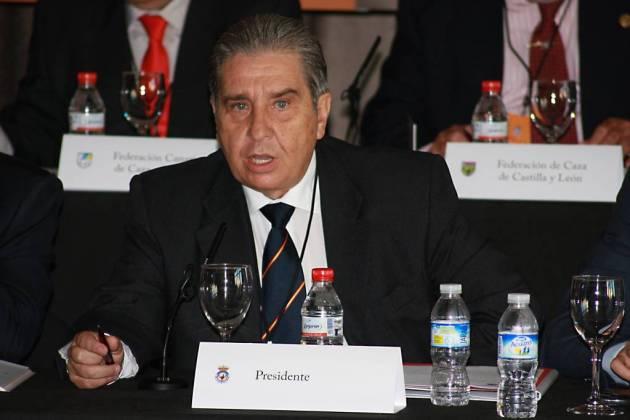 Andres Gutiérrez RFEC