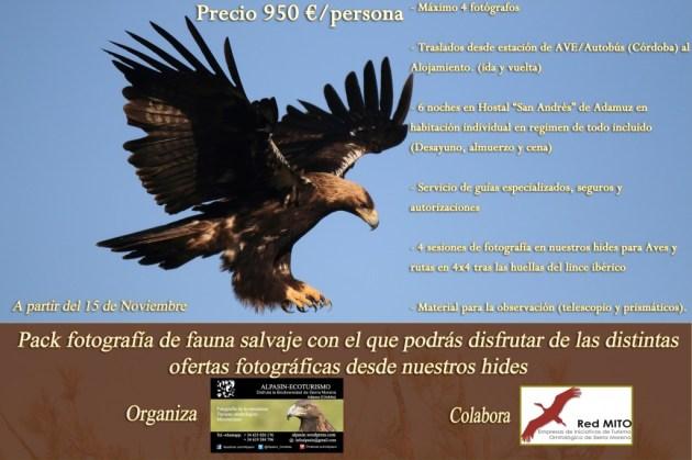 Pack_950_fotografia de la naturaleza_Alpasin2014_NOTA PRENSA_caza y safaris