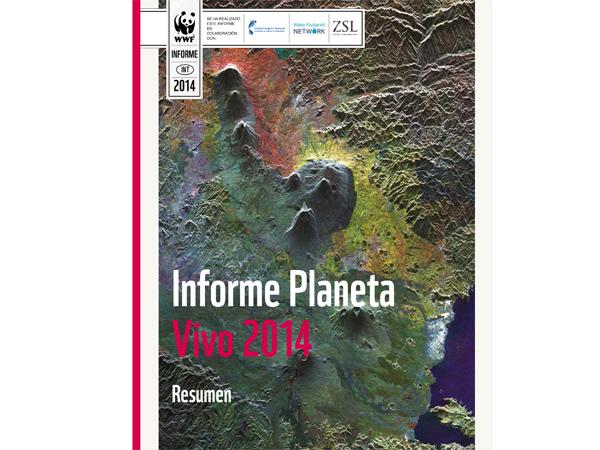 Resumen Informe Planeta Vivo WWF