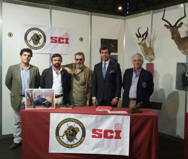 SCI Andalucia