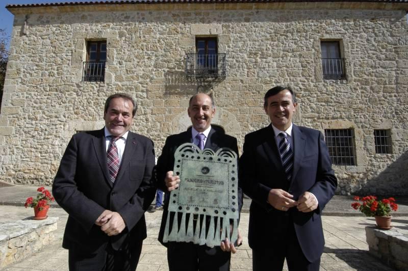 premio municipio turistico alcubilla