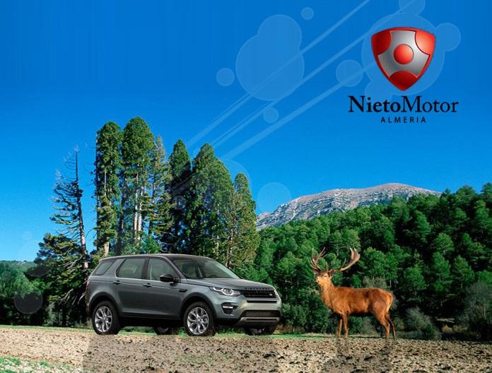 Foto Nieto Motor