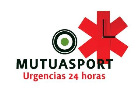 MUTUASPORT urgencias 24 horas en accidentes de caza