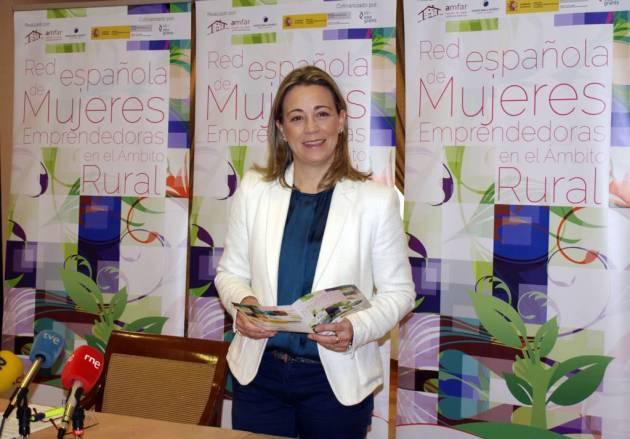 Se crea la Red Española de Mujeres Emprendedoras en el Ámbito Rural