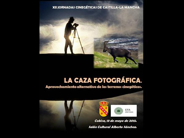 R_ XII Jornadas Cinegéticas de Castilla-La  Mancha