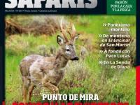 Caza y Safaris Abril del 2015