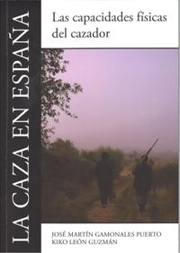 libro capacidades fisicas cazador