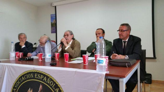 Asamble Asociación Española de Rehalas AERv2015