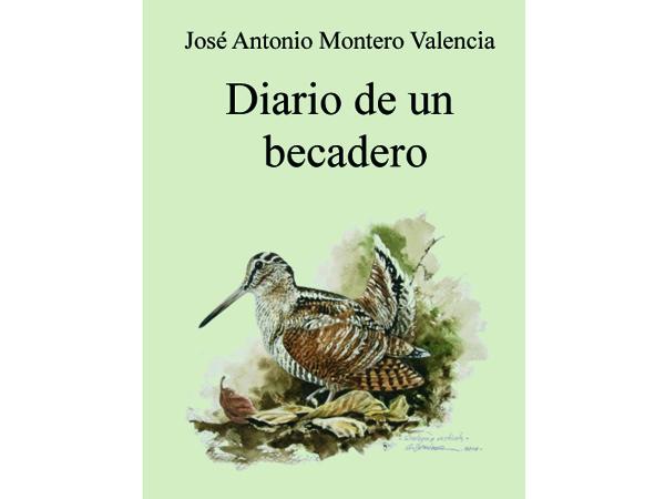 Diario de un becadero PORTADA
