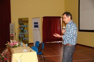 jabali XXII jornada de gestión cinegética y Medio ambiente