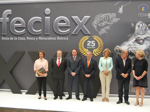 R -feciex 2015 inauguración 2
