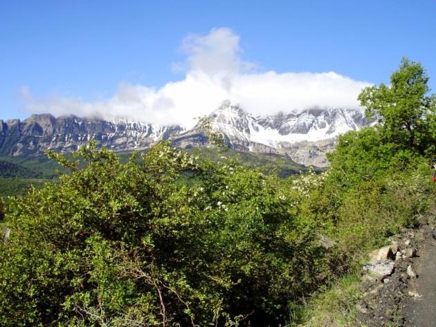 Sierra de la Partacua - paisaje © Canal Caza y Pesca