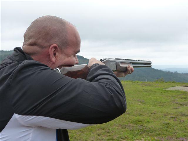 prueba tiro munición sin plomo tecor portas1