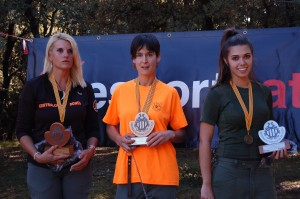 campeonato caza menor con perro cataluña