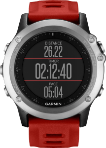 Garmin reloj multideporte Fenix 3 (1)