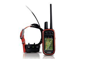 GPS Garmin Alpha 100 + Collar TT15 GPS para perro PVP recomendado está entre 560 €-660 €