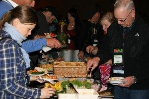 2016 SCI Convencion exhibitor-reception-buffet-1-020216