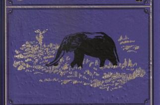 'Africa's greatest tuskers', de Tony Sánchez Ariño