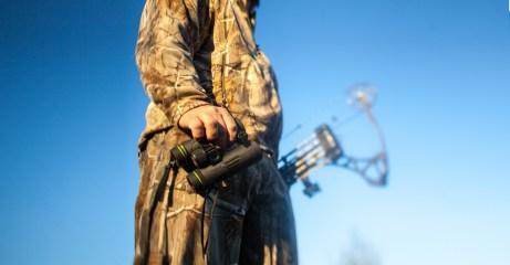 1 vanguard accesorios caza