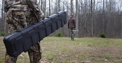 2 vanguard accesorios caza