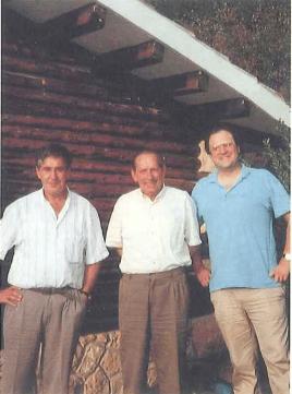 DELIBES, SARASKETA, PATXI