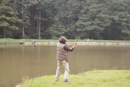 pesca chequia