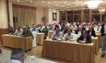 Asamblea General federacion castilla y leon