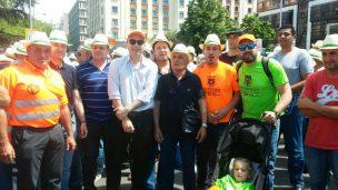 4manifestacion madrid cazadores FCCV