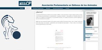 web APDDA