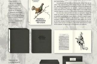 'Fauna de montaña y su caza', de Edouard Demole
