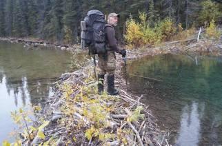 Cacería del borrego Dall en Alaska (IV)