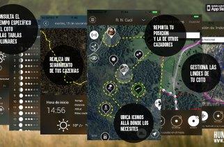 Hunters Tool se estrena en Play Store tras su éxito en Apple
