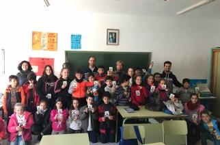 El proyecto PROADES de FEDEXCAZA llegará a más de 700 alumnos