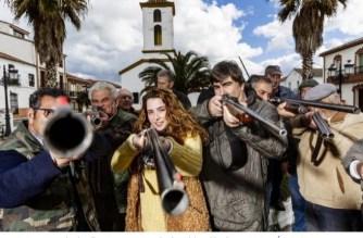 Alamillo: el pueblo con más armas de caza de España