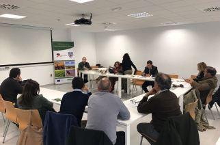 Extremadura: el GOI implantará buenas prácticas cinegéticas