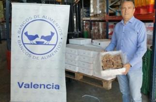 La FCCV continúa con la campaña 'Tiro Solidario'