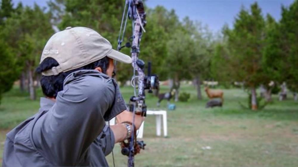 Los nuevos cazadores se pasan al arco y las flechas - CazaWonke ...