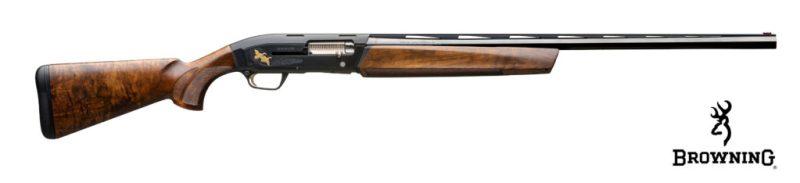 escopeta Maxus